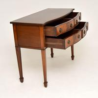 Antique Mahogany Sideboard / Server Table (3 of 11)