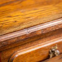 Pair of Oak Bedside Cupboards (13 of 13)