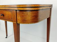 Rosewood Tea Table (8 of 9)