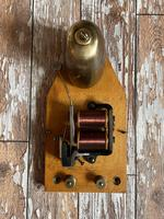 1920's Bell Box (8 of 8)