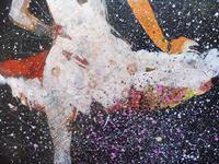 Watercolour Prima Donna Ballerina Signed (5 of 12)