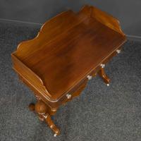 Victorian Mahogany Washstand (5 of 9)