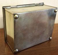 Jugendstil Box by Carl Deffner (2 of 9)