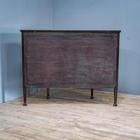 Neoclassical Style Sideboard (9 of 12)