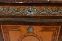 Neo Classical Swedish Commode Marquetry Chest of Drawers Scandanavian (7 of 16)