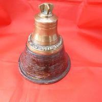 Very Rare 1953 Coronation Bell