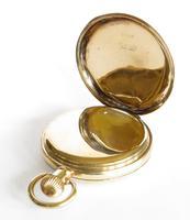 Antique Waltham Pocket Watch, 1908 (4 of 5)