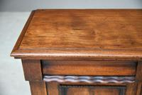 Victorian Mahogany Sideboard (8 of 12)