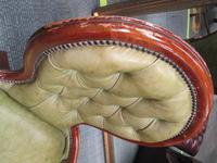 Continental Style Leather Nursing Chair (5 of 6)
