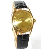 Gents 1960s Accurist Wrist Watch (2 of 5)