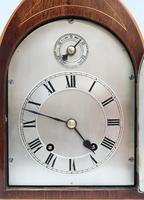German Ting Tang Striking Mantel Clock by W& H (3 of 7)