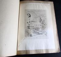 Bruno Taut Alpine Architektur in 5 Teilen Und 30 Zeichnungen, Complete with Dust Jacket - 1st Japanese Edition (4 of 5)