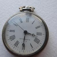 Antimagnetic Gents Pocket Watch (2 of 6)