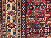 Antique Caucasian Shirvan Carpet (8 of 10)