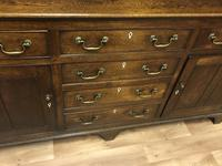 Georgian Period Oak Welsh Dresser (18 of 25)