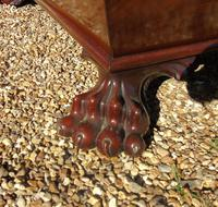 Large Good Quality Mahogany Cellarette Robsons of Newcastle (8 of 11)