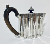 18th Century Georgian Solid Sterling Silver Teapot (7 of 16)