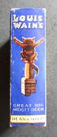 1934 1st Edition   Great Big Midget  Book by Louis Wain (5 of 5)