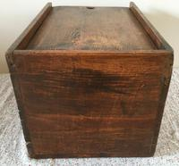 Pine Slide Top Box (7 of 8)