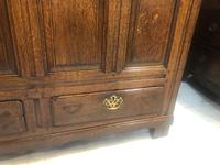 Mid 18th Century Mule Chest (3 of 13)