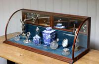 19th Century Counter Top Display Cabinet (10 of 11)