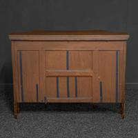 Victorian Rosewood Side Cabinet (11 of 17)