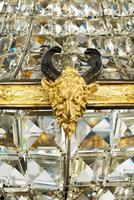 Late 19th Century Basket Chandelier (4 of 6)