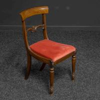 Set of Three William IV Rosewood Chairs (3 of 6)