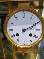 French Mantle Clock (2 of 5)