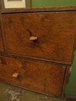 Antique Pair of Tool Drawers, Engineers Workshop Drawers (2 of 15)