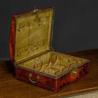 Lacquered Wine Carrier (7 of 7)