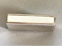 Fabulous French Gold & Silver Vesta / Cheroot Cutter (2 of 6)