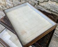Georgian Collectors Tabletop Specimen Cabinet (24 of 26)