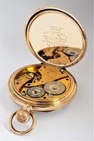 Antique 1903 Waltham Pocket Watch (3 of 4)