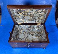 William IV Sarcophagus Jewellery Box (14 of 16)