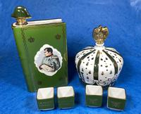 Set of French Limoges Napoleon Porcelain (2 of 32)