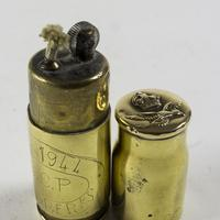WWII RAF Trench Art Lighter (3 of 4)