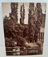 "1930/40's Midget View Book ""Stratford upon Avon"" (2 of 3)"