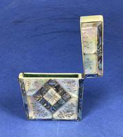 Victorian Abalone & Mother of Pearl Card Case (6 of 11)