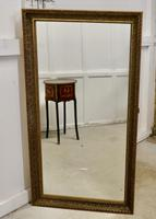 A 19th Century French Large Gilt Mirror (7 of 8)