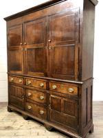 Late 18th Century Welsh Oak Cupboard (14 of 17)