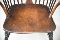Antique Windsor Chair (12 of 12)