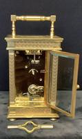Carriage Clock Timepiece (6 of 7)