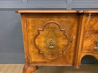 Burr Walnut Sideboard by Waring & Gillow (4 of 18)
