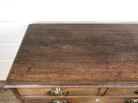 18th Century Mahogany Chest of Drawers (2 of 11)