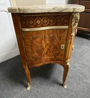 Finest Quality French Antique Commode Chest of Drawers (27 of 32)