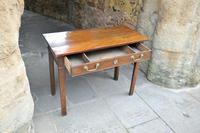 Fruitwood George II/III Side Table (3 of 12)