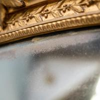 Large Carved Gilt Mirror (7 of 11)