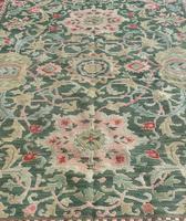 Arts & Crafts Soumakh Carpet Room (3 of 8)