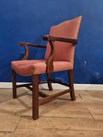 Antique Gainsborough Chair (3 of 7)